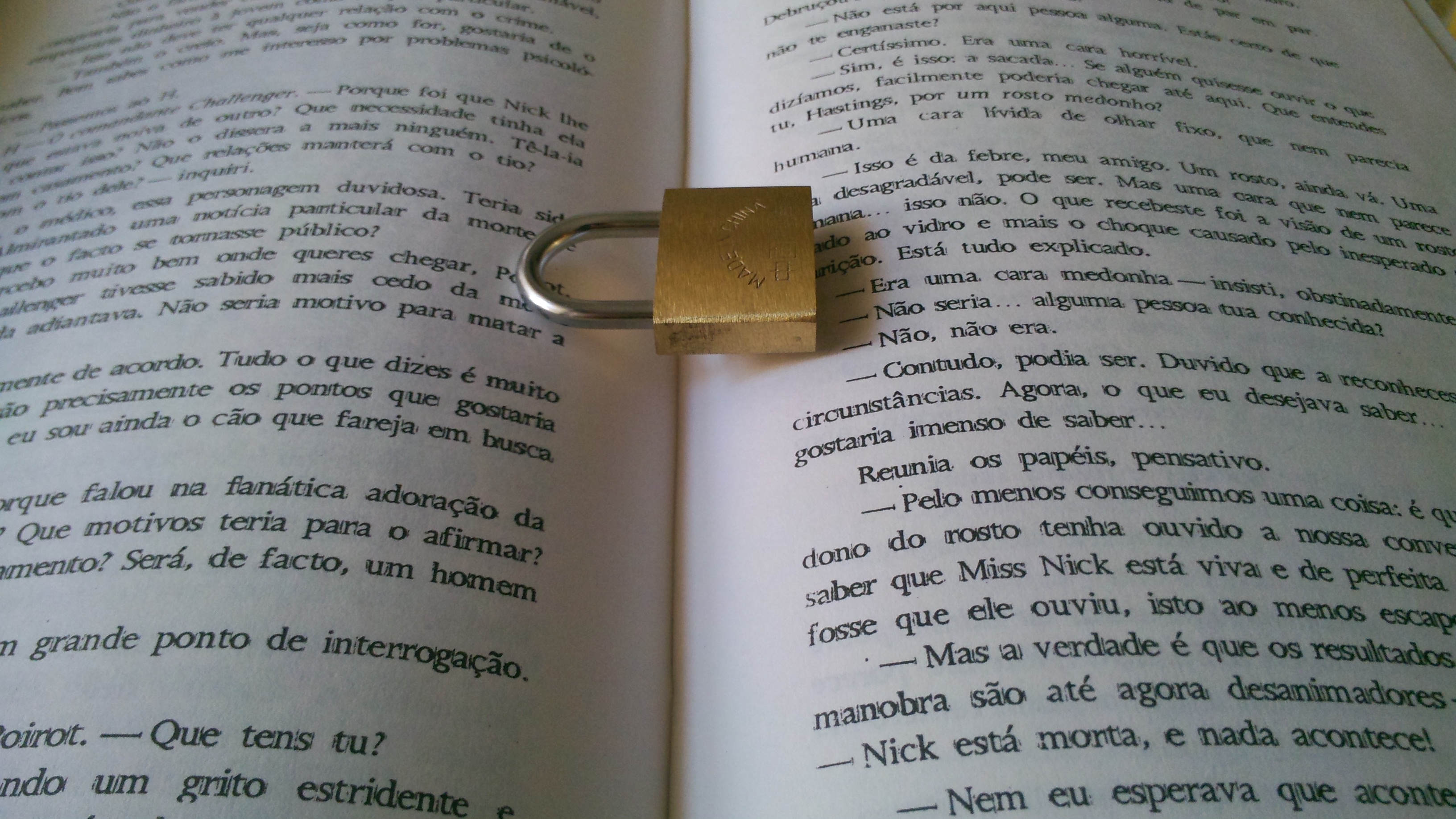 DRM locks Books